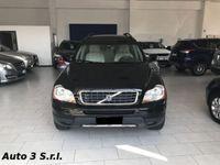 brugt Volvo XC90 2.4 D5 185 CV AWD Momentum AUT. 7 POSTI