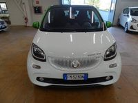 used Smart ForFour Electric Drive Passion