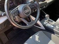 usata Audi Q2 1.6 TDI S tronic Design