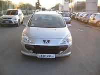 usata Peugeot 307 1.6 16V HDi FAP 110CV Station XS