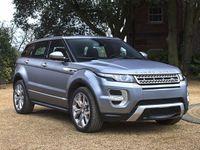 brugt Land Rover Range Rover evoque 2.0 TD4 150 CV 5p. HSE Dynamic