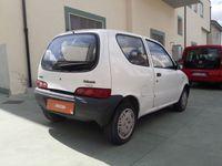 käytetty Fiat Seicento Seicento 1.1i cat1.1i cat