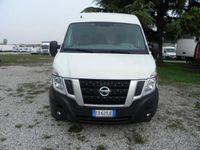 usata Nissan NV400 FURGONE EURO 5