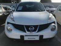 używany Nissan Juke 1.6 GPL Eco Acenta