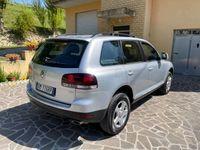 usata VW Touareg 2.5 R5 TDI DPF tiptronic Style