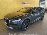 usata Volvo V90 CC D4 AWD GEARTRONIC BUSINESS PLUS
