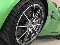 usata Mercedes AMG GT R