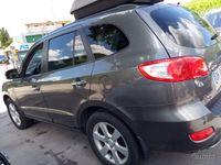 usado Hyundai Santa Fe 2.2 CRDi Aut. Dynamic