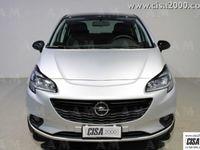 usata Opel Corsa 1.4 90CV GPL Tech 5 porte 120 Anniversary nuovo