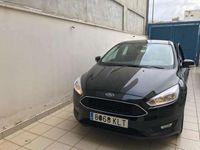 usata Ford Focus 1.6 120 CV GPL Titanium