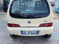 käytetty Fiat Seicento 1.1i Van 2 posti rif. 11588791