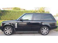 brugt Land Rover Range Rover 3.6 TDV8 Vogue SPETTACOLARE!