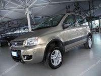 usata Fiat Panda Cross 1.3 MJT 16V 4x4 Cross