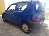 usata Fiat Seicento 1.1i cat EL