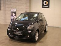 usata Smart ForFour 70 1.0 Youngster rif. 10873281