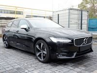 usata Volvo V90 D4 Geartronic R Design Navi Voll-led Cd