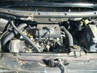 usata Chrysler Grand Voyager Grand Voyager2.5 turbodiesel LE usato