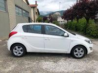 begagnad Hyundai i20 1.1 CRDi 1 PROPRIEOK NEOPATENTATI