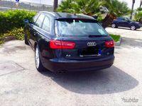 usado Audi A6 5ª serie - 2012