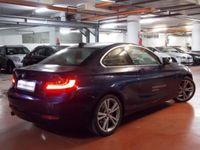 usata BMW 220 d Coupé Sport rif. 4845413