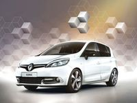 brugt Renault Scénic XMod 1.5 dCi 95CV Limited