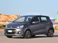 gebraucht Hyundai i10 1.0 LPGI Econext Classic