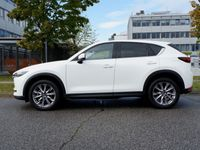 usata Mazda CX-5 2.2 184 Aut. Awd Scr Sports-line