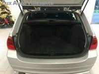 usata BMW 318 Serie 3 (E90/E91) d cat Touring Attiva