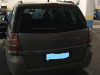 gebraucht Opel Zafira - 2007