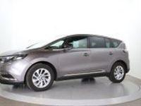 gebraucht Renault Espace 1.6 dci energy Intens 160cv 7p.ti edc