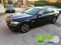 usado BMW 525 Serie 5 d Xdrive Futura, anno 2013, manutenzione curata, con garanzia