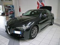 gebraucht Alfa Romeo Giulia Giulia 2.2 Turbodiesel 150 CV AT8 Business