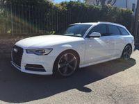 brugt Audi A6 Avant 2.0 Tdi S-Line