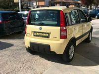usata Fiat Panda 4x4 Panda 1.3 MJT 80 CV S&S 4x4 K-Way