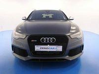 usata Audi RS6 Avant 4.0 TFSI quattro tiptronic AKRAPO
