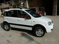 usata Fiat Panda 4x4 1.3 MJT