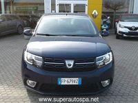 used Dacia Sandero 1.5 dCi 75CV Lauréate del 2018 usata a Vigevano