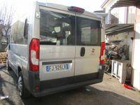usata Fiat Ducato 33 2.3 MJT 150CV PC-TN Combi