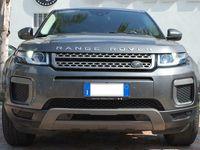 używany Land Rover Range Rover evoque 2.0 TD4 150CV 5p. Pure Automatic Navi US
