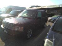 brugt Land Rover Range Rover 3.0 td6 vogue
