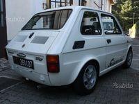 brugt Fiat 126 gp giannini originale - 1984