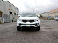 used Kia Sportage 1.7 CRDI VGT 2WD Cool
