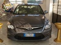 used Hyundai i30 PORTE 1.4 KM 38.000