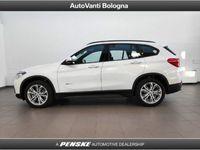 brugt BMW X1 xDrive 18d Advantage