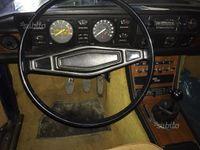 gebraucht Fiat 130 berlina