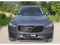 brugt Volvo XC90 D5 AWD MOMENTUM SOLO NOLEGGIO!!!!!!