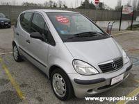 usata Mercedes A170 A (W/V168) CDI CAT CLASSIC