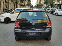 usata VW Polo 1.4 TDI United TAGLIANDI VW