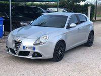 brugt Alfa Romeo Giulietta 2.0 JTDm-2 170 CV TCT Distinctive *NAVI*XENON*PDC