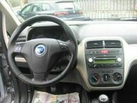 usata Fiat Grande Punto 1.3 MJT 75 CV 5 porte